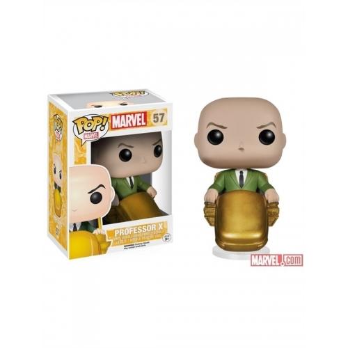 Marvel - Figurine Pop Classic X-Men Professeur X 9cm