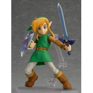The Legend of Zelda A Link Between Worlds - Figurine Figma Link 11 cm