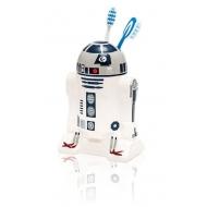 Star Wars Episode VII - Porte brosse à dents R2-D2