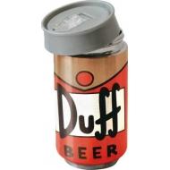Simpsons - Mug de voyage Canette Duff Beer