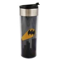 Batman - Mug de voyage Logo