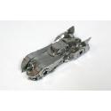 Batman - Miniature model kit 1989 Batmobile 10 cm