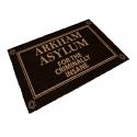 DC Comics - Paillasson Arkham Asylum 50 x 70 cm