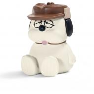 Snoopy - Figurine Olaf 6 cm
