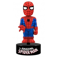 Spider-Man - Figurine Body Knocker Bobble Spider-Man 15 cm