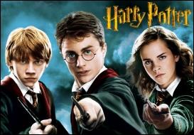Tous nos produits Harry Potter